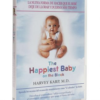 Happiest Baby On The Block, The (DVD)-0