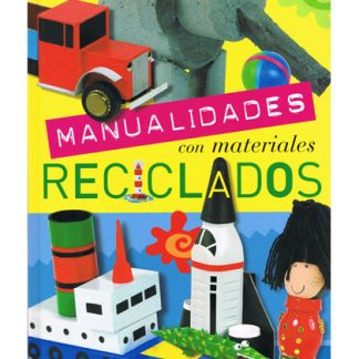 Manualidades Con Materiales Reciclados-0