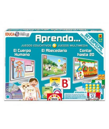 Set Especial 3 Educa Multimedia-0