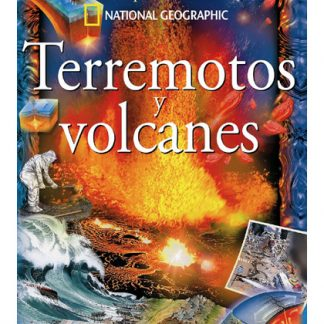 Terremotos Y Volcanes (National Geographic)-0
